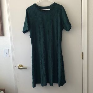 Catherine Malandrino Dress size 2X. Gently Used